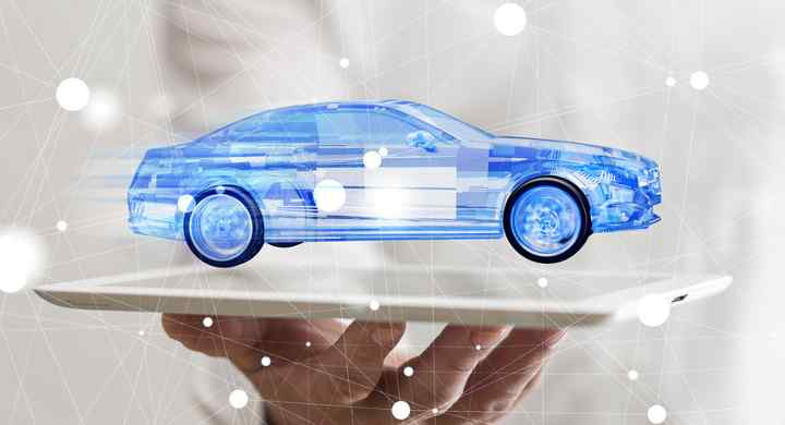 Automotive Digital Disruption